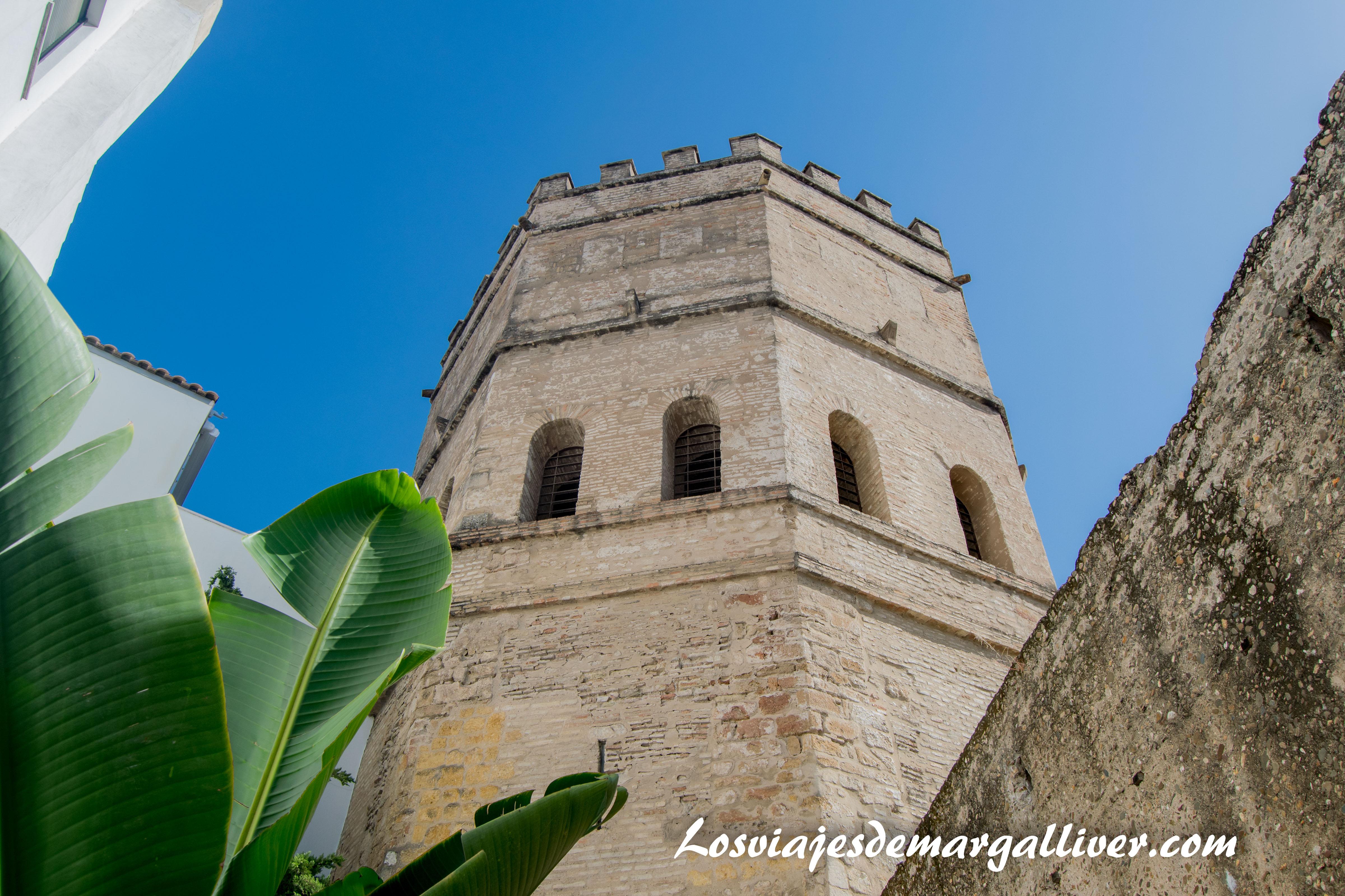 Torre de la plata en la Sevilla americana - Los viajes de Margalliver
